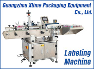 Guangzhou Xtime Packaging Equipment Co., Ltd.