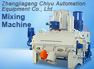 Zhangjiagang Chiyu Automation Equipment Co., Ltd.