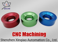 Shenzhen Xinqiao Automation Co., Ltd.