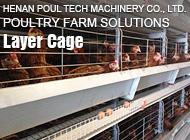 HENAN POUL TECH MACHINERY CO., LTD.