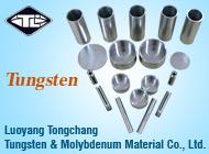 Luoyang Tongchang Tungsten & Molybdenum Material Co., Ltd.