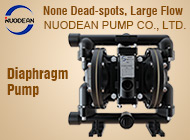 NUODEAN PUMP CO., LTD.