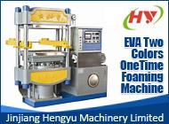 Jinjiang Hengyu Machinery Limited