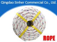 Qingdao Sinher Commercial Co., Ltd.