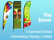 Expomax(China) Advertising Display Limited