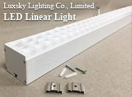Luxsky Lighting Co., Limited