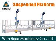 Wuxi Rigid Machinery Co., Ltd.