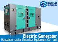 Hangzhou Kachai Electrical Equipment Co., Ltd.