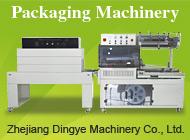 Zhejiang Dingye Machinery Co., Ltd.