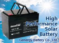 Genergy Battery Co., Ltd.