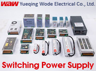 Yueqing Wode Electrical Co., Ltd.