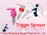 Yuyao Mingbang Spray Packing Co., Ltd.