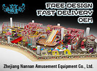 Zhejiang Nannan Amusement Equipment Co., Ltd.