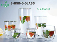 Foshan Shining Glass Co., Ltd.