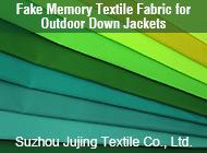 Suzhou Jujing Textile Co., Ltd.