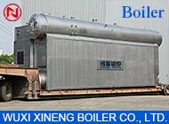 WUXI XINENG BOILER CO., LTD.
