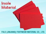 FULE (JINJIANG) FOOTWEAR MATERIAL CO., LTD.