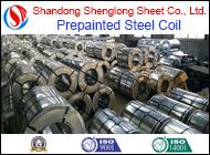 Shandong Shenglong Sheet Co., Ltd.