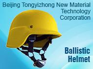Beijing Tongyizhong New Material Technology Corporation