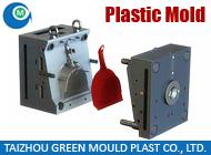 TAIZHOU GREEN MOULD PLAST CO., LTD.