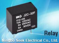 Ningbo Seek Electrical Co., Ltd.