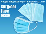 Ningbo Yong Huai Import & Export CO., LTD.