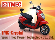 Wuxi Tmec Power Technology Co., Ltd.