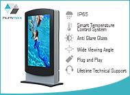 Shenzhen Hummax Display Systems Co., Ltd.