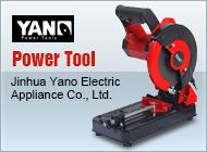 Jinhua Yano Electric Appliance Co., Ltd.