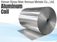 Henan Xinyu Non-ferrous Metals Co., Ltd.