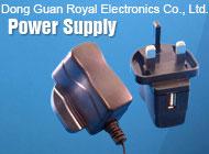 Dong Guan Royal Electronics Co., Ltd.