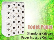 Shandong Kaiyuan Paper Industry Co., Ltd.