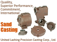 United Lashing Precision Casting Corp., Ltd.