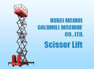 HUBEI MAIHUI GOLDMILL MACHINE CO., LTD.