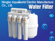 Ningbo Aquaworld Electric Manufacture Co., Ltd.