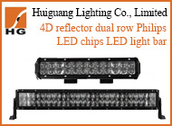 Huiguang Lighting Co., Limited