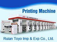 Ruian Toyo Imp & Exp Co., Ltd.