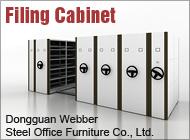 Dongguan Webber Steel Office Furniture Co., Ltd.