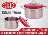 Guangdong Three A Stainless Steel Products Group