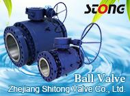 Zhejiang Shitong Valve Co., Ltd.