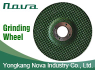 Yongkang Nova Industry Co., Ltd.