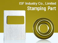 ISF Industry Co., Limited