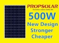 Shanghai Propsolar New Energy Co., Ltd.