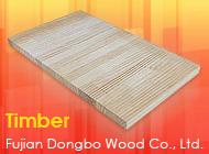 Fujian Dongbo Wood Co., Ltd.