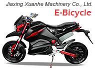 Jiaxing Xuanhe Machinery Co., Ltd.