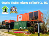 Qingdao Jingjian Industry and Trade Co., Ltd.