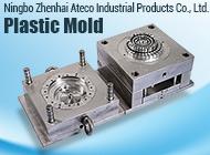Ningbo Zhenhai Ateco Industrial Products Co., Ltd.
