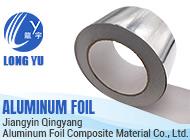 Jiangyin Qingyang Aluminum Foil Composite Material Co., Ltd.