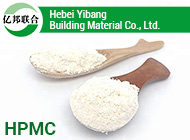 Hebei Yibang Building Material Co., Ltd.