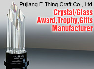 Pujiang E-Thing Craft Co., Ltd.